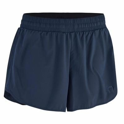 Dámske funkčnou kraťasy Kari Traa Nora shorts 622838, modrá, Kari Traa