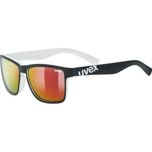 Slnečný okuliare Uvex LGL 39 Black Mat White (2816), Uvex