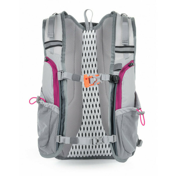 cyklistický a bežecký ruksak 10 L Kilpi CADENCE-U ružový, Kilpi