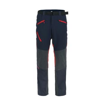 Kalhoty Direct Alpine Cascade Top indigo/brick