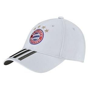 Šiltovka adidas FC Bayern Mnichov 3S Cap BR7072, adidas