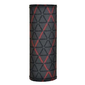 Nákrčník Silvini Motivo UA508 charcoal-red, Silvini