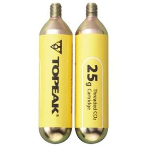Náplň Topeak CO2 25g, Topeak