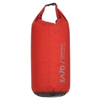 Nepremokavý vak Zajo Compress Drybag 15L Red, Zajo