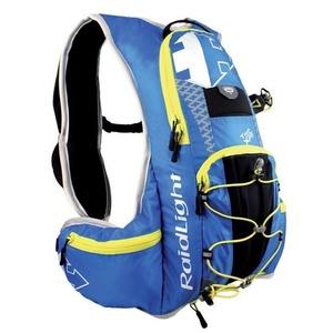 Bežecký hydratačný batoh Raidlight Trail 6/8 Evo Blue, Raidlight