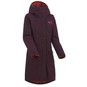 Dámsky kabát 3 v 1 Kari Traa Dalane Jam, Kari Traa