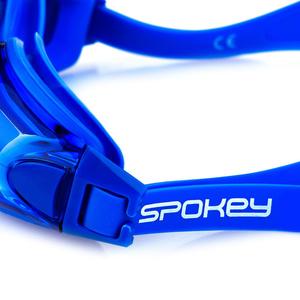 Plavecké okuliare Spokey ROGER modré, Spokey