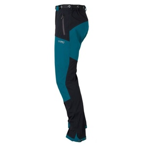 Nohavice Direct Alpine Mountainer Tech Short black / petrol, Direct Alpine