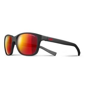 Slnečný okuliare Julbo PADDLE SP3 CF, black / red, Julbo