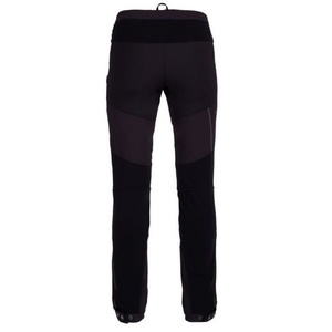 Nohavice Direct Alpine Cascade Lady short black, Direct Alpine