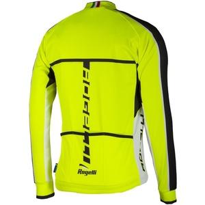 Pánsky cyklistický dres Rogelli UMBRIA 2.0 001.252, Rogelli