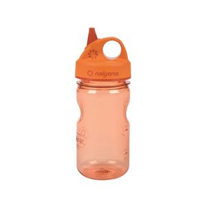 Fľaša NALGENE Grip'n'Gulp 350 ml juicy orange, Nalgene