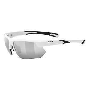 Športové okuliare Uvex SPORTSTYLE 221, White (8816), Uvex