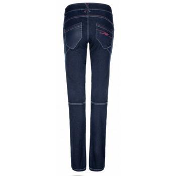 Dámske voľnočasové nohavice Kilpi DANNY-W modré, Kilpi