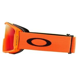 Lyžiarske okuliare Oakley 2018 Team Oakley LM w / prizm Snow Torch OO7070-35, Oakley
