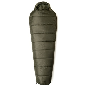 Spacie vrece Snugpak SLEEPER EXPEDITION olive green, Snugpak