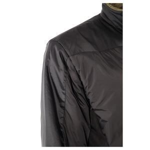 Bunda Snugpak Sleek Elite Reversible Dvojfarebná (zelená / čierna), Snugpak