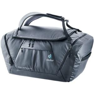 Cestovný taška Deuter Avianto Duffel Pro 90 Black, Deuter