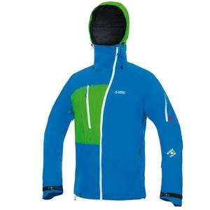 Bunda Direct Alpine DEVIL ALPINE blue / green, Direct Alpine