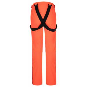 Dámske softshellové nohavice Kilpi DIONE-W koralové, Kilpi