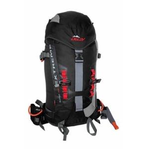 Batoh DOLDY Alpinist Extreme 38+10l čierny, Doldy