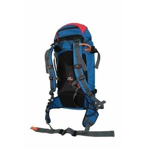 Batoh DOLDY Alpinist Extreme 28+8l modrý, Doldy