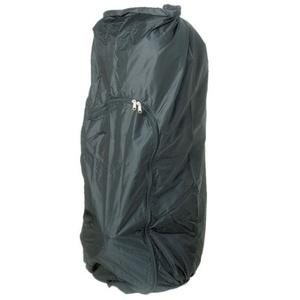 Prepravný vak na batoh DOLDY Cargobag čierny, Doldy