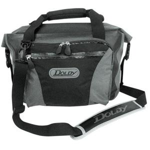 Taška na notebook DOLDY Notebook Bag čierna, Doldy