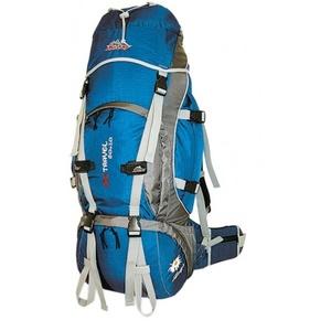 Batoh DOLDY X Travel Lady 60+10l modrý, Doldy