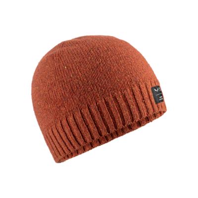 zimné čiapky Salewa Melange Beanie autumnal 28175-4170, Salewa