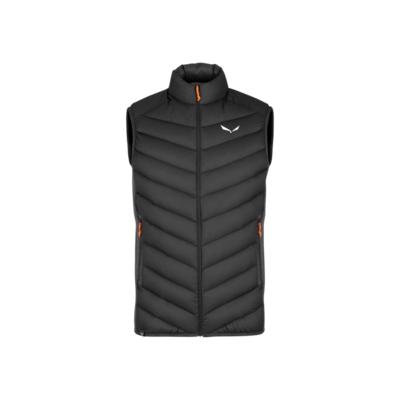 Pánska vesta Salewa Sarner / RDS Down M Hybrid Vest black out 28017-0910, Salewa