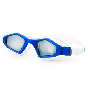Plavecké okuliare Spokey rambo modré, Spokey