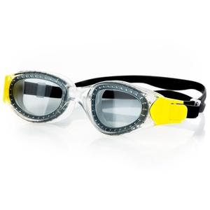 Plavecké okuliare Spokey Sigil čierne, Spokey