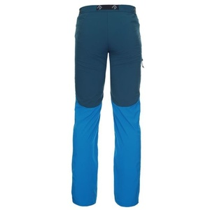 Nohavice Direct Alpine Cruise blue / greyblue, Direct Alpine