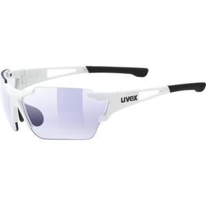 Športové okuliare Uvex SPORTSTYLE 803 SMALL RACE VM, White (8803), Uvex