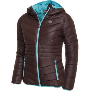 Dámska zimný bunda Nordblanc Glamor NBWJL6429_THE, Nordblanc