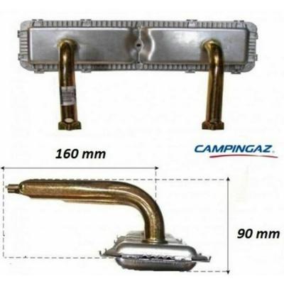 Plechový horák Campingaz Eldorado 61298, Campingaz