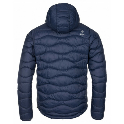 Pánska zimná bunda Kilpi Rebeka-M modrá, Kilpi