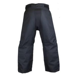 golmanský nohavice EXEL S60 GOALIE PANT junior black / orange, Exel