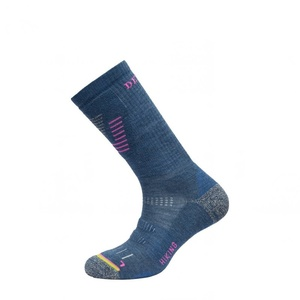 Ponožky Devold Hiking Medium Woman Sock Skydiver SC 564 043 A 291A, Devold