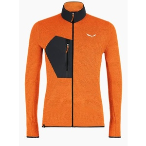 Bunda Salewa PEDROC PL M FULL-ZIP 27719-4869