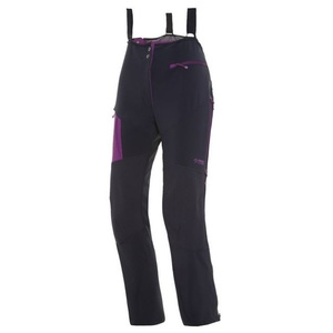 Nohavice Direct Alpine COULOIR PLUS Lady black / violet, Direct Alpine