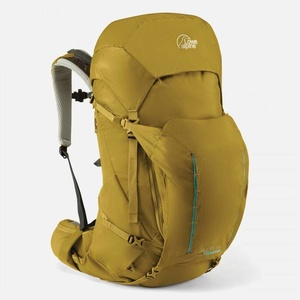 Batoh LOWE ALPINE Altus ND 40:45 golden palm / go, Lowe alpine
