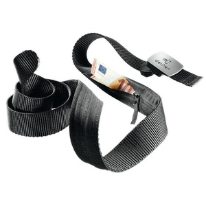 Opasok DEUTER Security Belt black, Deuter
