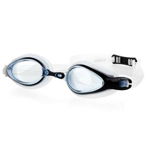 Plavecké okuliare Spokey KOBRA biele, Spokey