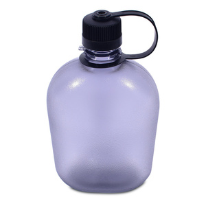Fľaša Pinguin Tritan Flask 0,75L grey, Pinguin