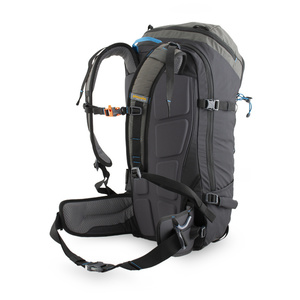 Batoh Pinguin Ridge 28 2020 black, Pinguin