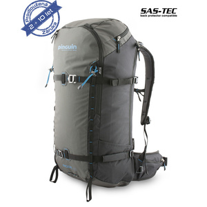 Batoh Pinguin Ridge 40 2020 black, Pinguin