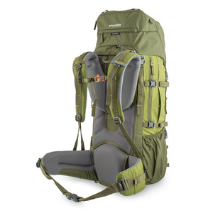 Batoh Pinguin Explorer 60 l 2020 green, Pinguin