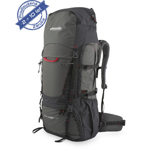 Batoh Pinguin Explorer 100 l 2020 black, Pinguin